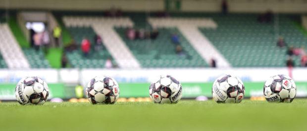 Relegationsspiele 2 Liga