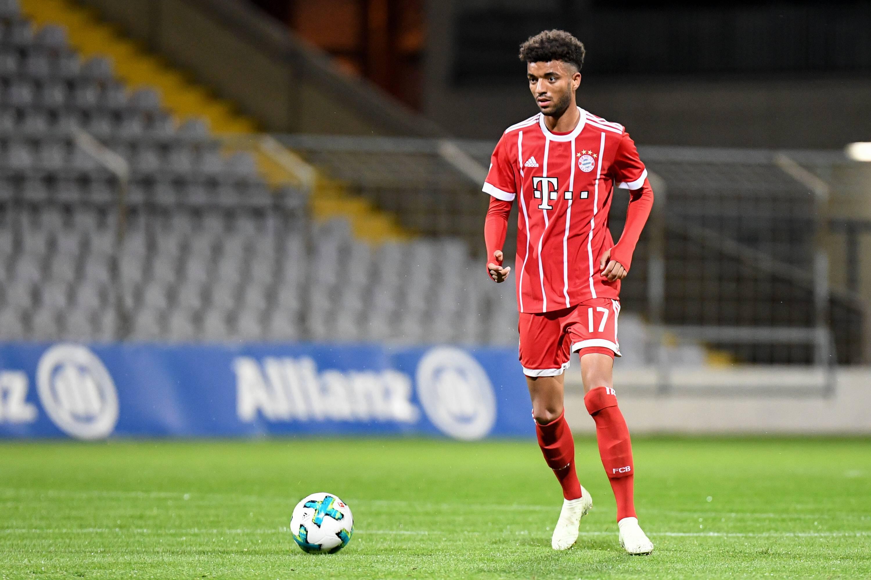 Diverse FC Bayern M/ünchen Quartett