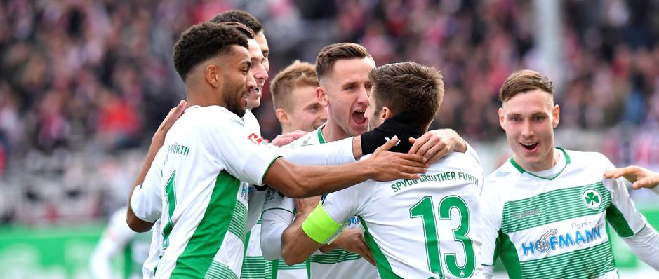 Ewige Tabelle 2.Bundesliga